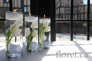 Spring Wedding Flowers | Floret.ca
