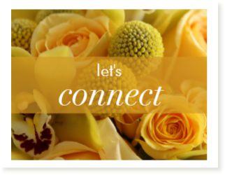 Contact Floret Wedding Florist