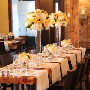 Archeo Wedding | Wedding Flowers Toronto