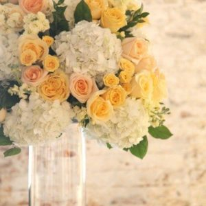 Arta Gallery Wedding | Wedding Flowers Toronto