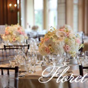 King Valley Golf Club Wedding | Wedding Flowers Toronto