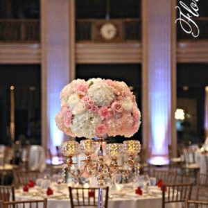 One King West Wedding | Wedding Flowers Toronto