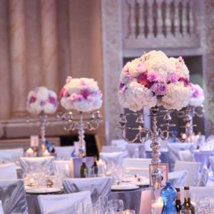 paradise_wedding_flowers_centerpiece