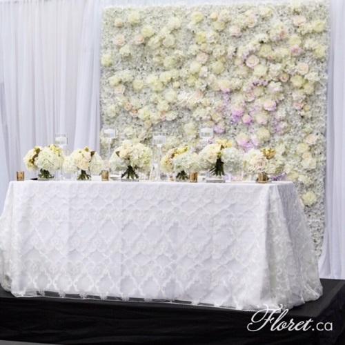 Casa Loma Wedding Flowers